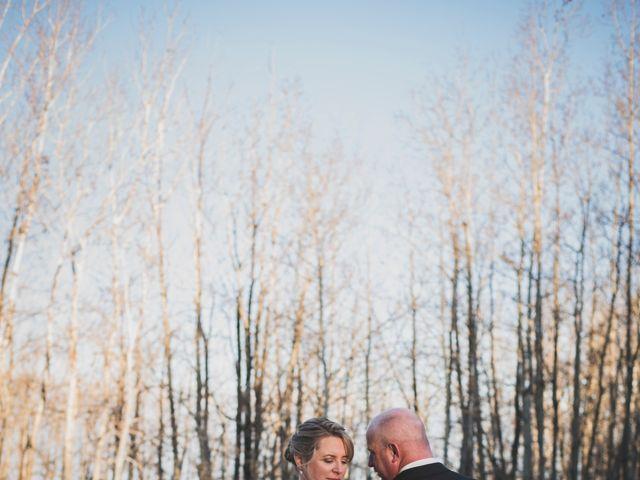 Joel and Danielle's wedding in Spruce Grove, Alberta 15