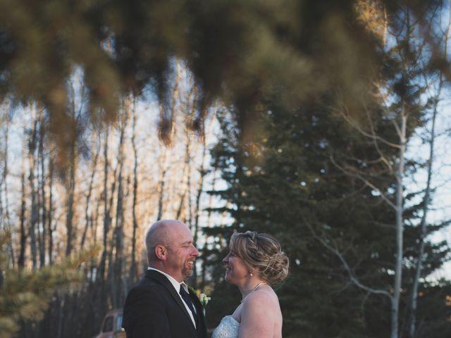 Joel and Danielle's wedding in Spruce Grove, Alberta 16