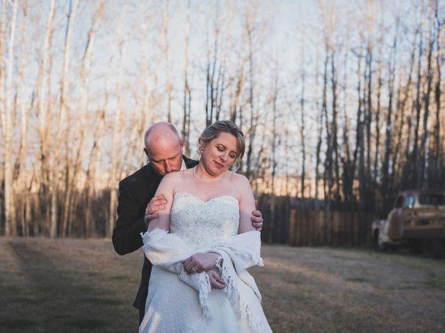 Joel and Danielle's wedding in Spruce Grove, Alberta 18