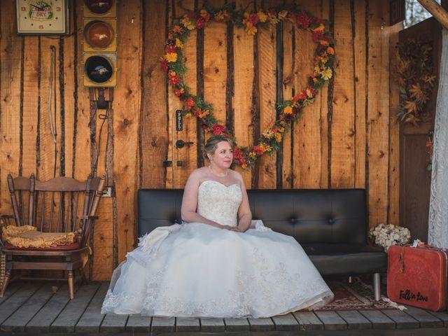 Joel and Danielle's wedding in Spruce Grove, Alberta 19