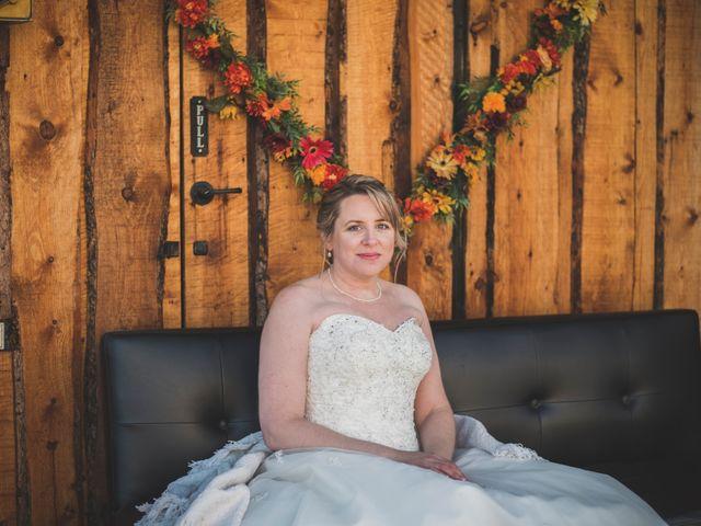 Joel and Danielle's wedding in Spruce Grove, Alberta 20