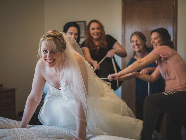 Joel and Danielle's wedding in Spruce Grove, Alberta 25