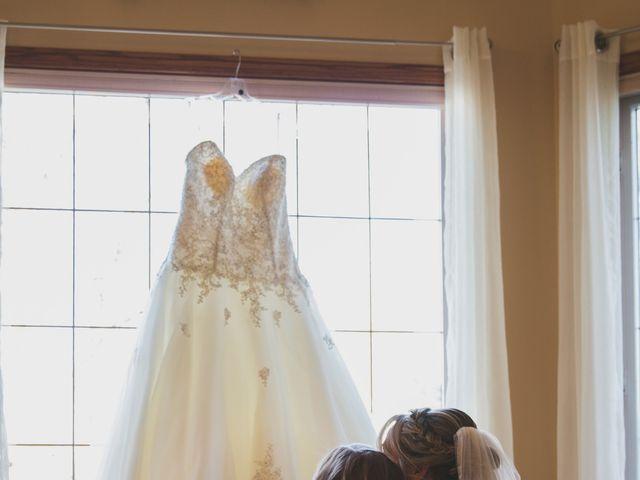 Joel and Danielle's wedding in Spruce Grove, Alberta 26