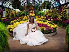 The wedding of Rosemarie and Richard 3