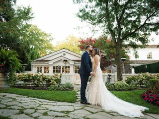 The wedding of Stephanie and Roberto 2