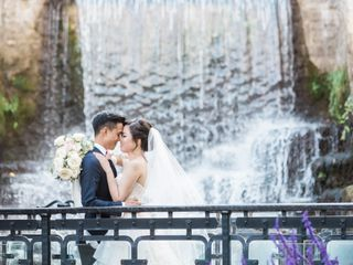 The wedding of Aileen and Jordan 3