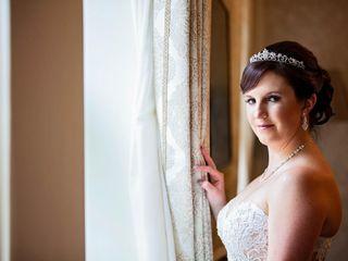 The wedding of Megan  and Nicholas  1