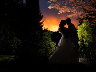 The wedding of Karissa and Kevin 1