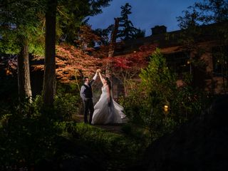 The wedding of Karissa and Kevin 2