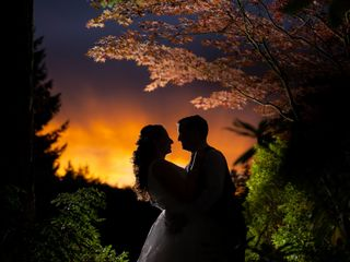 The wedding of Karissa and Kevin 3