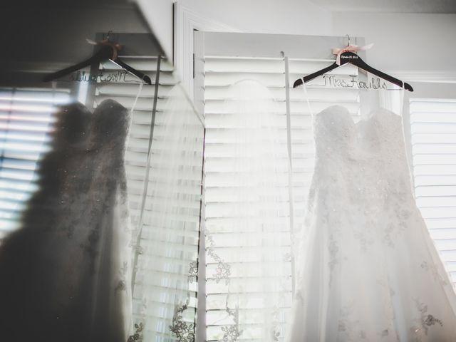 Mark and Martina's wedding in Kleinburg, Ontario 4