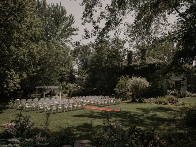 Pedro and Danyka's wedding in Salaberry-de-Valleyfield, Quebec 11
