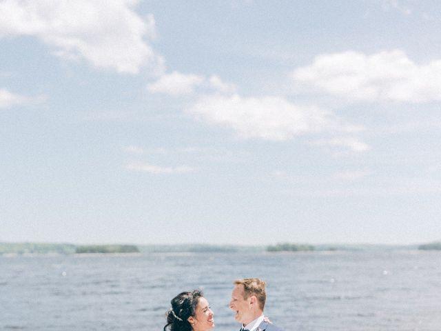 Egon and Patty's wedding in Halifax, Nova Scotia 3