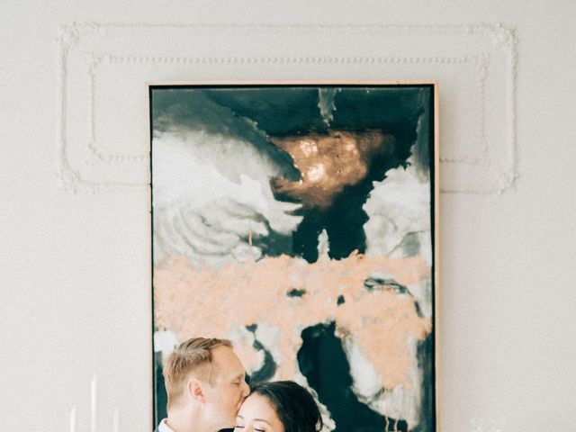 Egon and Patty's wedding in Halifax, Nova Scotia 7