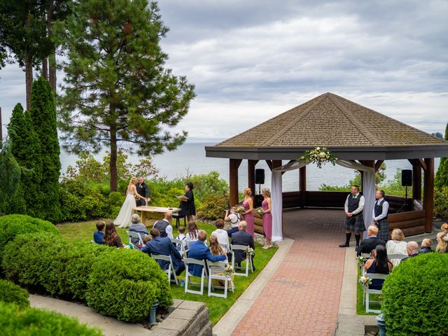 Bruce and Leanne's wedding in Parksville, British Columbia 31