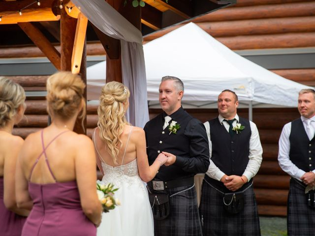 Bruce and Leanne's wedding in Parksville, British Columbia 33