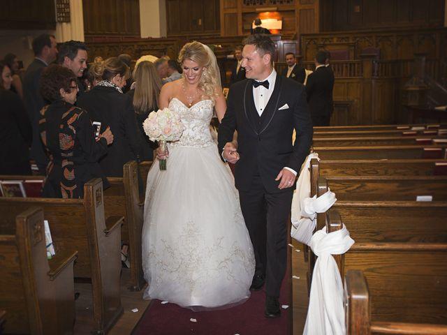 Jordan and Andrea's wedding in Edmonton, Alberta 11