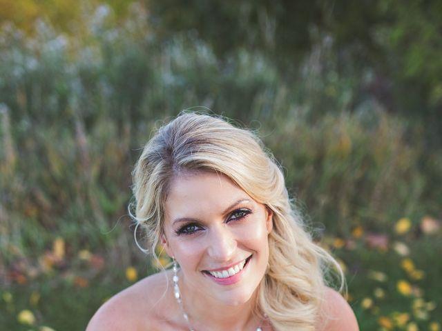 Jordan and Andrea's wedding in Edmonton, Alberta 17