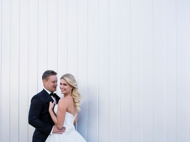 Jordan and Andrea's wedding in Edmonton, Alberta 23