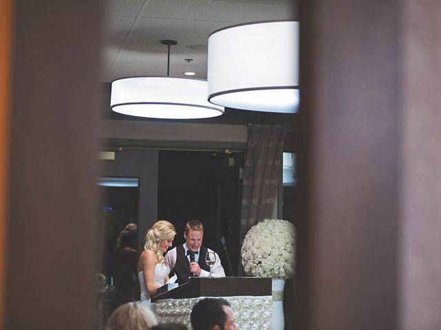Jordan and Andrea's wedding in Edmonton, Alberta 38