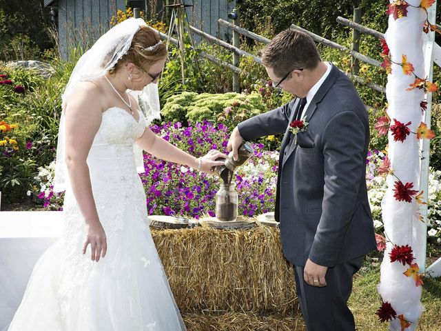 Alex and Taylor's wedding in Whitewood, Saskatchewan 24