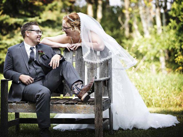 Alex and Taylor's wedding in Whitewood, Saskatchewan 27