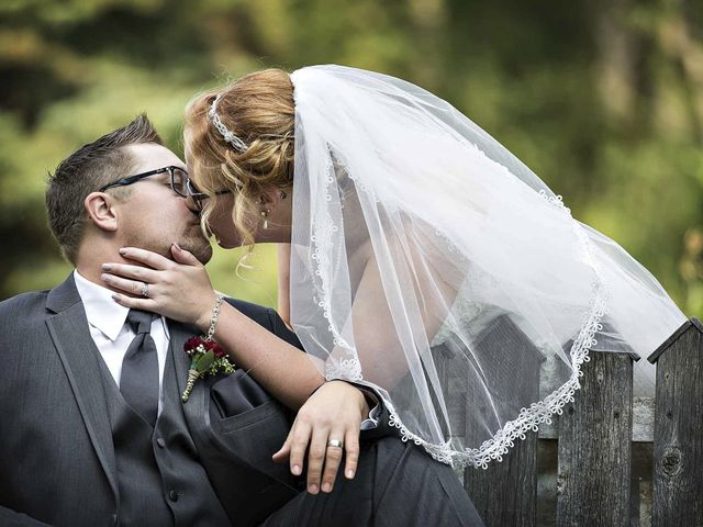 Alex and Taylor's wedding in Whitewood, Saskatchewan 28