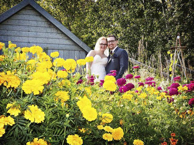Alex and Taylor's wedding in Whitewood, Saskatchewan 33