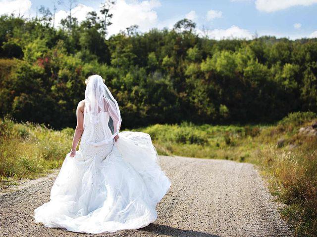 Alex and Taylor's wedding in Whitewood, Saskatchewan 35