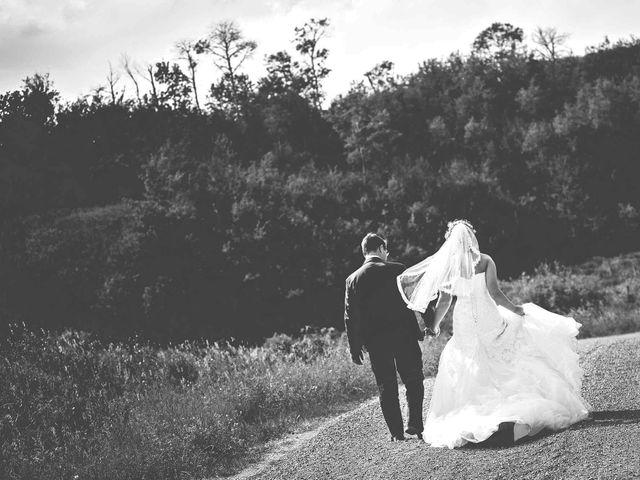 Alex and Taylor's wedding in Whitewood, Saskatchewan 36
