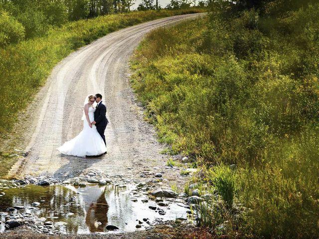 Alex and Taylor's wedding in Whitewood, Saskatchewan 40