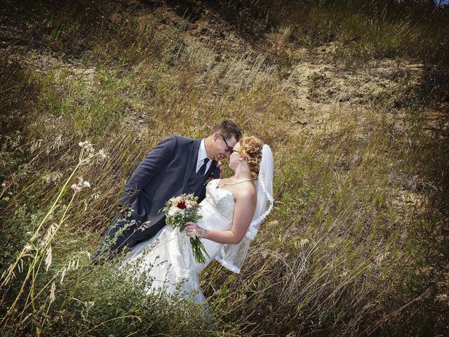 Alex and Taylor's wedding in Whitewood, Saskatchewan 49