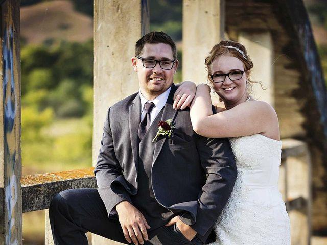 Alex and Taylor's wedding in Whitewood, Saskatchewan 54