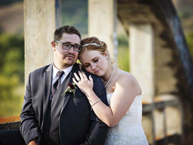 Alex and Taylor's wedding in Whitewood, Saskatchewan 55