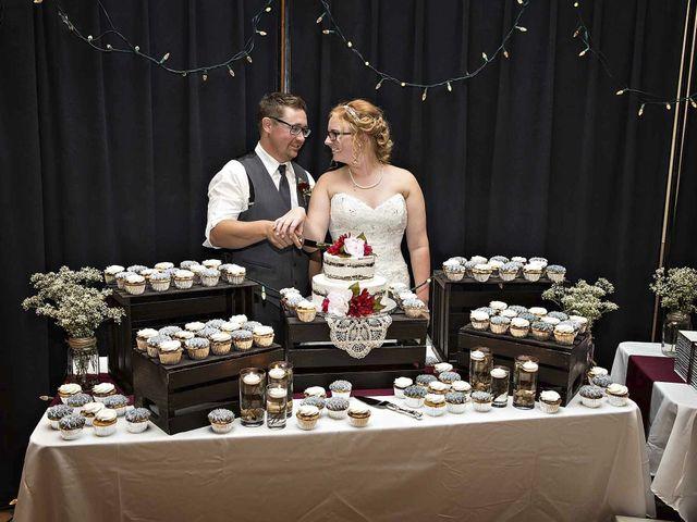 Alex and Taylor's wedding in Whitewood, Saskatchewan 64