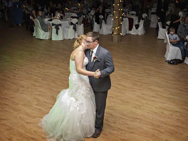 Alex and Taylor's wedding in Whitewood, Saskatchewan 65