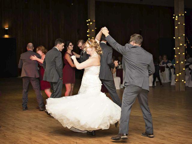 Alex and Taylor's wedding in Whitewood, Saskatchewan 67