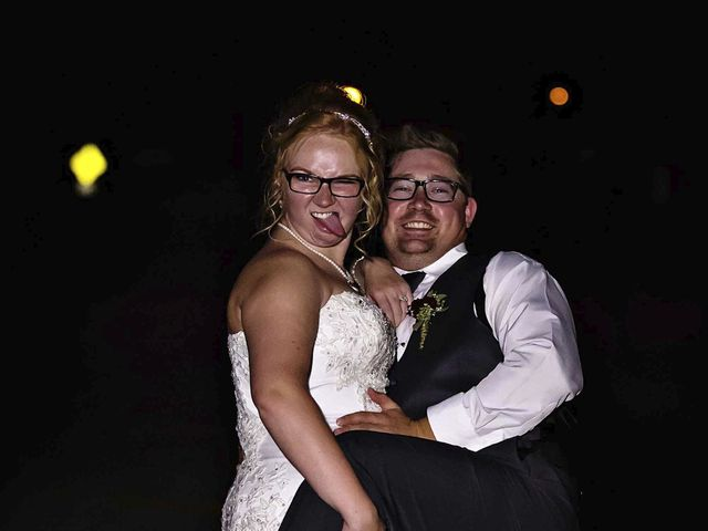 Alex and Taylor's wedding in Whitewood, Saskatchewan 68