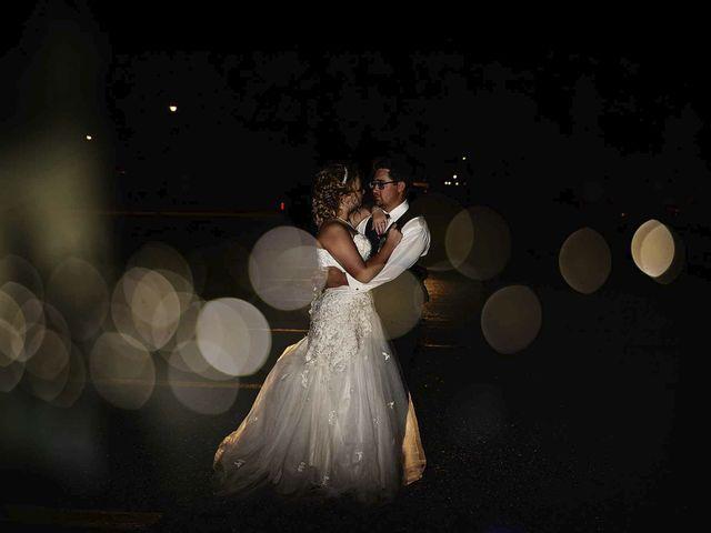 Alex and Taylor's wedding in Whitewood, Saskatchewan 71