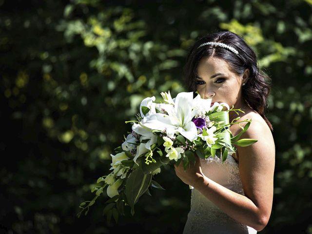 Tyler and Maddi's wedding in Yorkton, Saskatchewan 1
