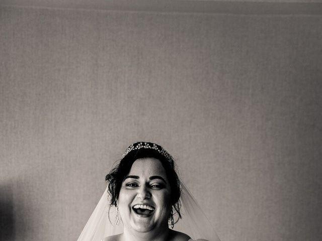 Raj and Mahla's wedding in Sooke, British Columbia 3