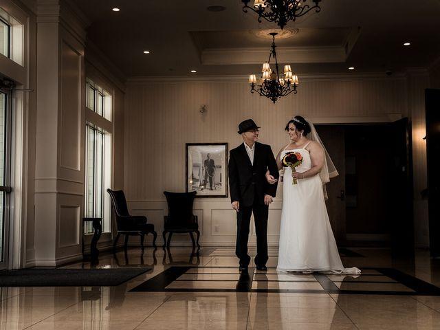 Raj and Mahla's wedding in Sooke, British Columbia 12