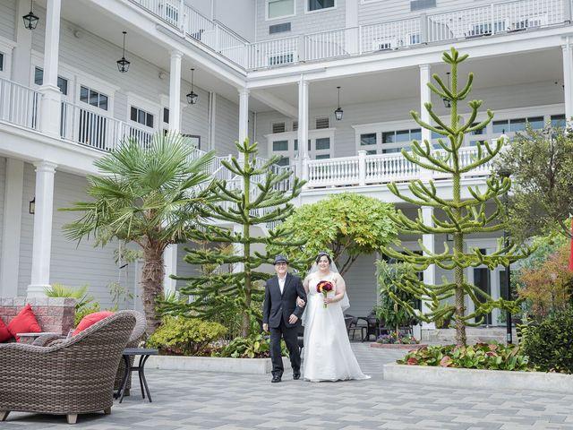 Raj and Mahla's wedding in Sooke, British Columbia 13