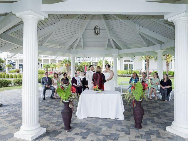 Raj and Mahla's wedding in Sooke, British Columbia 16