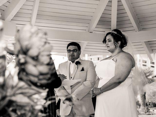 Raj and Mahla's wedding in Sooke, British Columbia 18