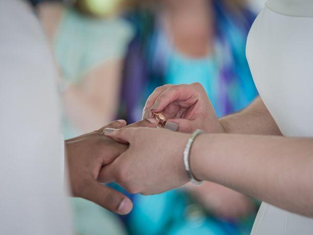 Raj and Mahla's wedding in Sooke, British Columbia 21
