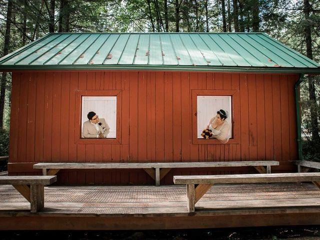 Raj and Mahla's wedding in Sooke, British Columbia 31
