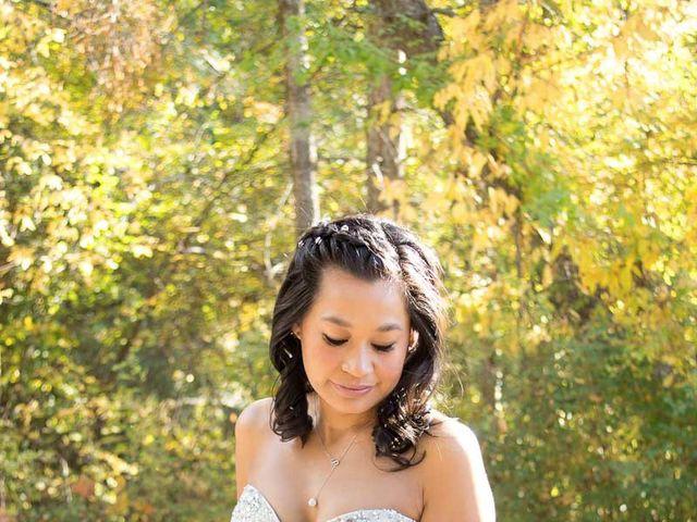 Rianna and Craig's wedding in Penticton, British Columbia 9