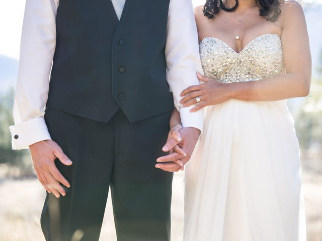Rianna and Craig's wedding in Penticton, British Columbia 14