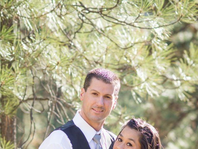 Rianna and Craig's wedding in Penticton, British Columbia 15